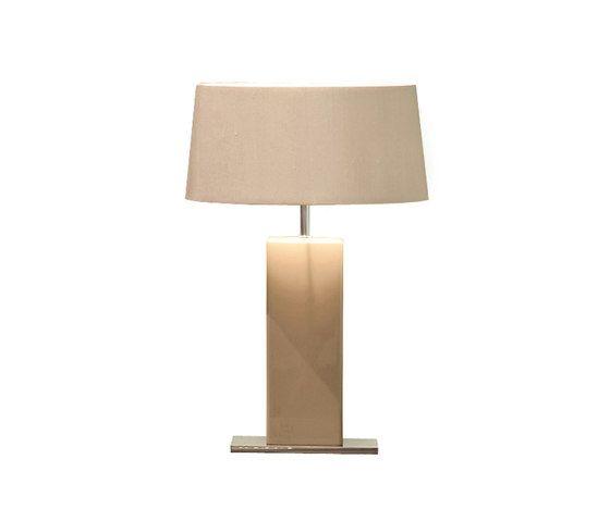 Quintus 3 Table Lamp by Christine Kröncke by Christine Kröncke