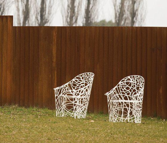 Radici Chair by De Castelli by De Castelli