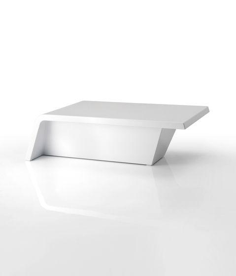 Rest Coffe Table XL by Vondom