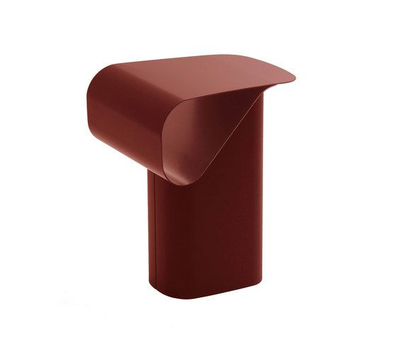 Revue Side Table by Dante-Goods And Bads by Dante-Goods And Bads