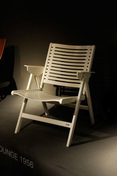 Groovy Rex Lounge Chair Beech Natural By Rex Kralj Armchairs By Theyellowbook Wood Chair Design Ideas Theyellowbookinfo