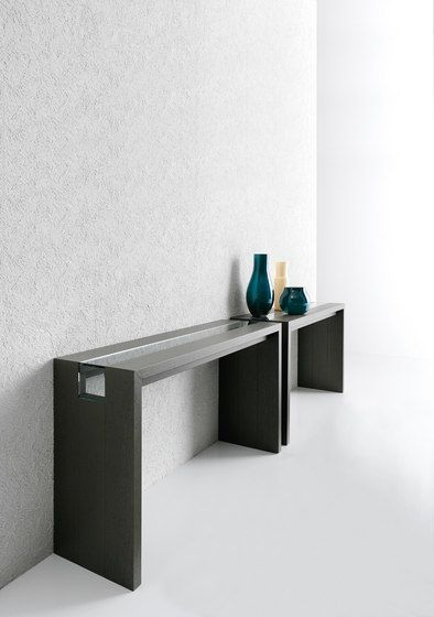 Ritz Console by Bross by Bross