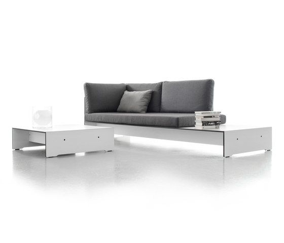 Riva lounge combination F by Conmoto by Conmoto