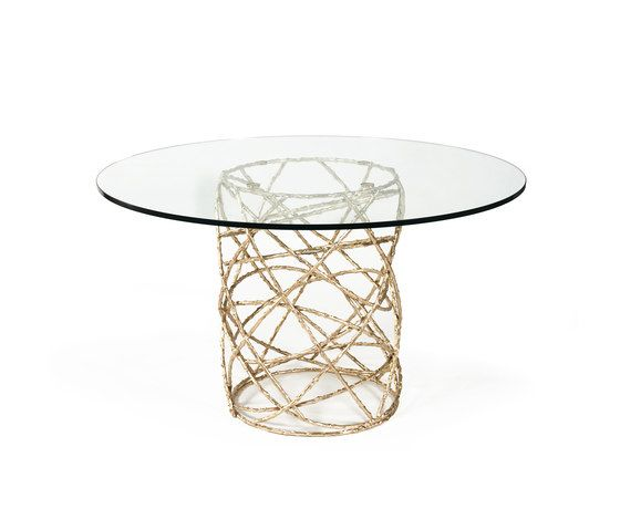 Rosebush | Dining Table by GINGER&JAGGER by GINGER&JAGGER