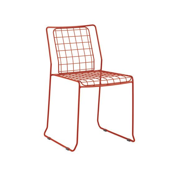 Rotterdam chair by iSi mar by iSi mar