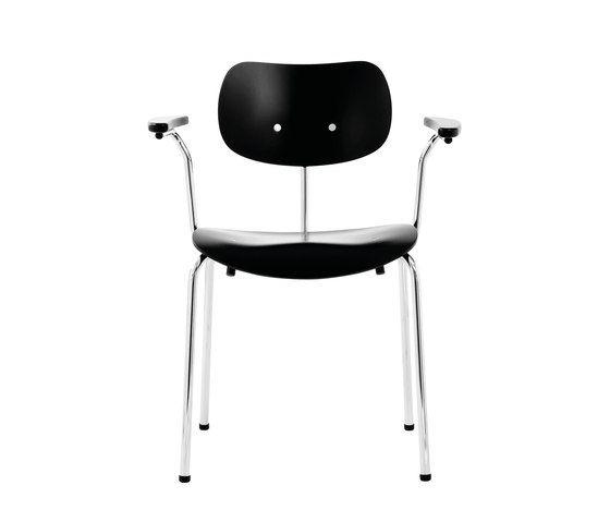 SE 68 SU armrest by Wilde + Spieth by Wilde + Spieth
