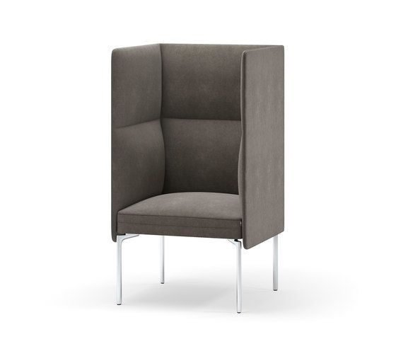 Senso Chair by Fora Form by Fora Form