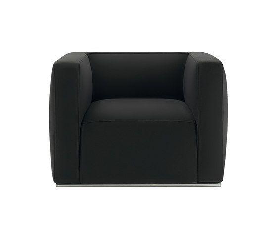 Shangai armchair by Poliform by Poliform