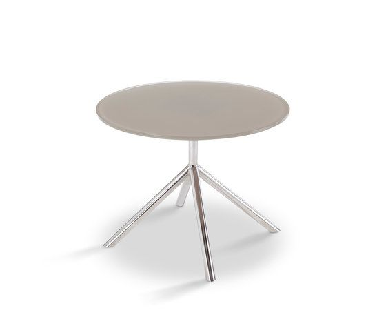 Shell Side Table 50 by FueraDentro by FueraDentro