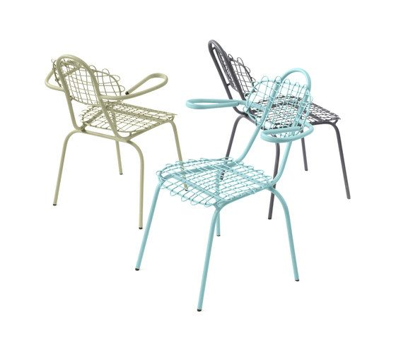 Sketch armchair by JSPR by JSPR