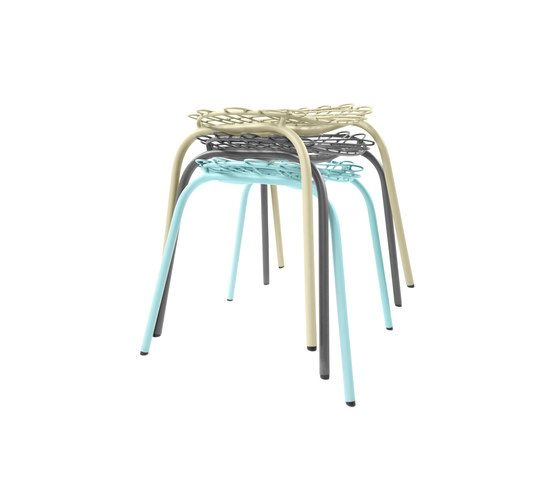 Sketch stool by JSPR by JSPR
