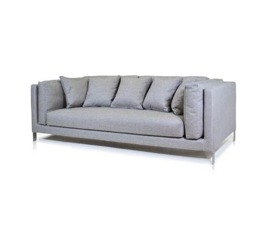 Slim Sofa by Expormim by Expormim