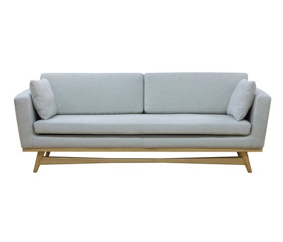 Sofa 210 Cotton by Red Edition by Red Edition