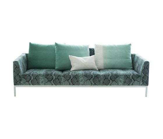 Soho Sofa by Designers Guild by Designers Guild