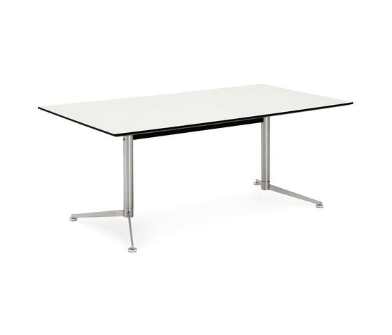 Spinal Table rectangular by Paustian by Paustian