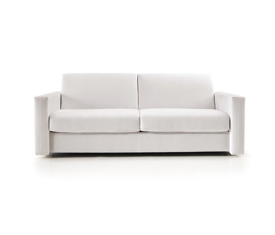 Squadroletto 2200 Bedsofa by Vibieffe by Vibieffe