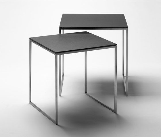 Square Tables by Askman by Askman