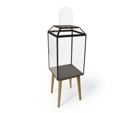 Steel Cabinet 2 by JSPR by JSPR