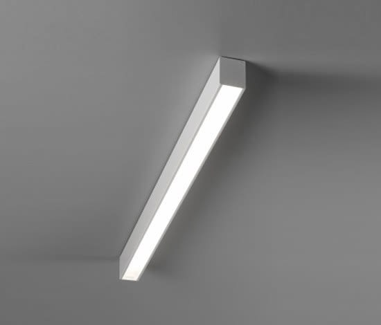 Stream ceiling fixtures by ZERO by ZERO
