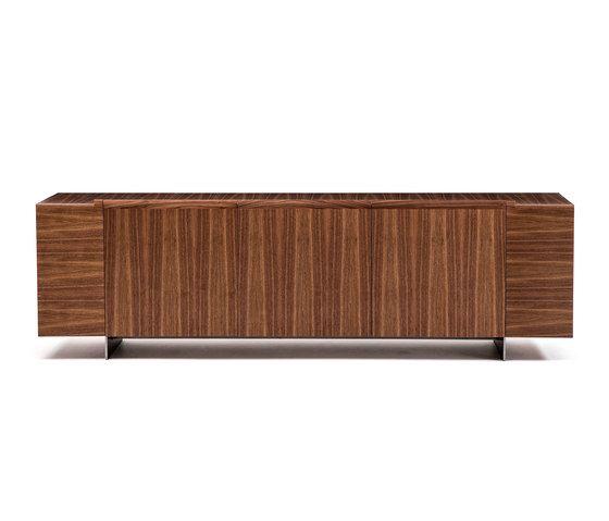 Stripe Sideboard by Bross by Bross
