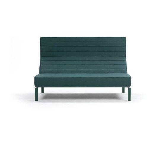 Stripes Sofa by Giulio Marelli by Giulio Marelli