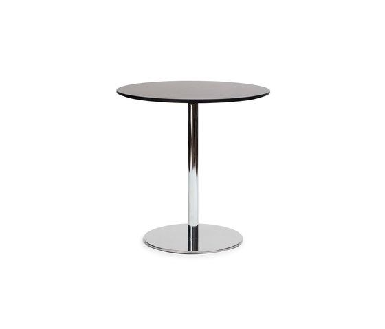 Tango | table round by Erik Bagger Furniture by Erik Bagger Furniture