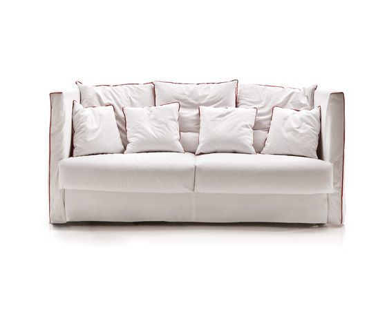 Tangram Alto 3650 Bedsofa by Vibieffe by Vibieffe
