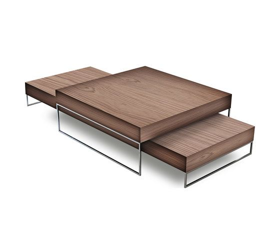 Tavolini 9500 - 27   28 Table by Vibieffe by Vibieffe