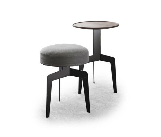 Tavolini 9500 - 44 | 45 Table by Vibieffe by Vibieffe