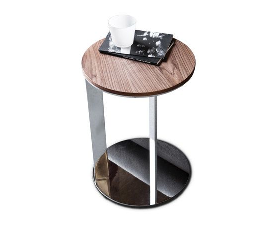 Tavolini 9500 - 7   Table by Vibieffe by Vibieffe