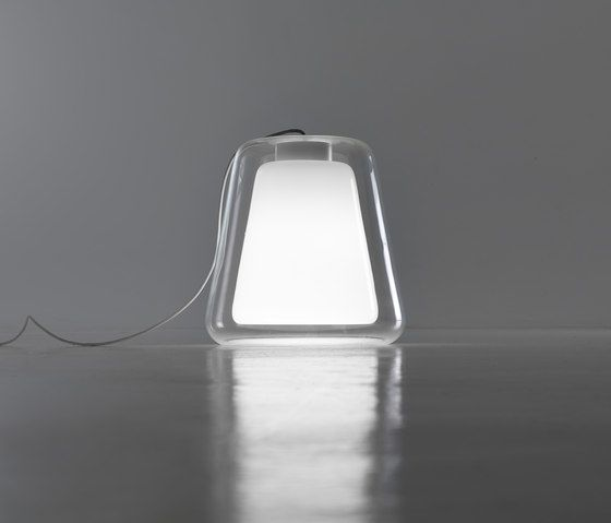 The Lovers Lamp Large by PERUSE by PERUSE