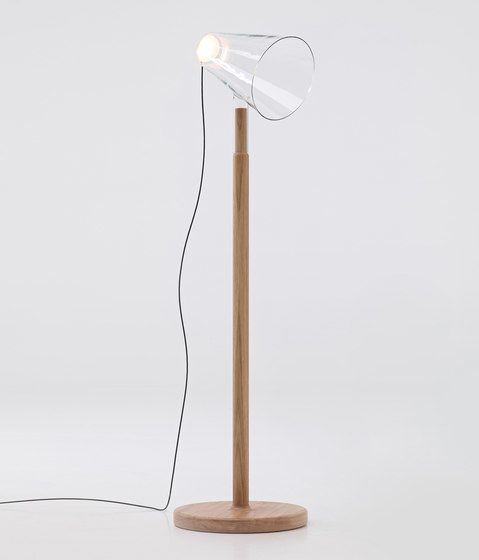 The Siblings Floor Lamp by PERUSE by PERUSE