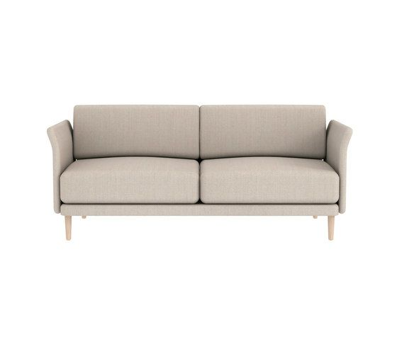 Theo 2-seat Sofa by Case Furniture by Case Furniture