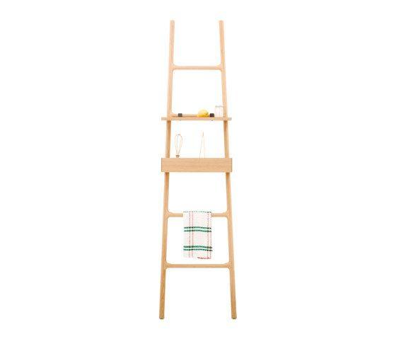 Tilt Ladder by Discipline by Discipline