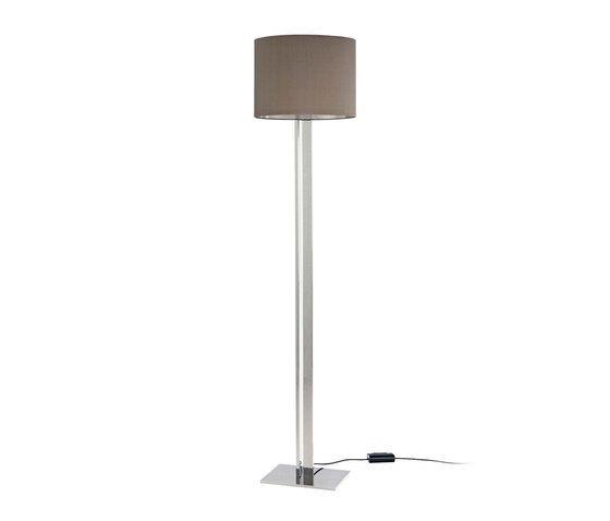 Titus Floor Lamp by Christine Kröncke by Christine Kröncke