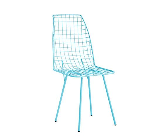 Torino chair by iSi mar by iSi mar