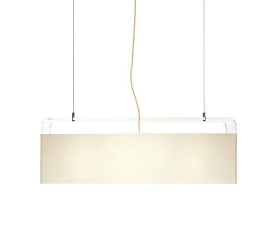 Tube Top Pendant 36 by Pablo by Pablo