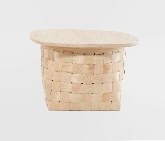 Ukki table/storage large by Covo by Covo
