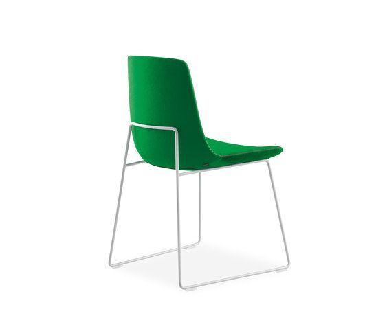 Ventura chair by Poliform by Poliform