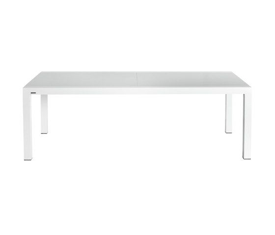 Weekend Extendable table by Point by Point