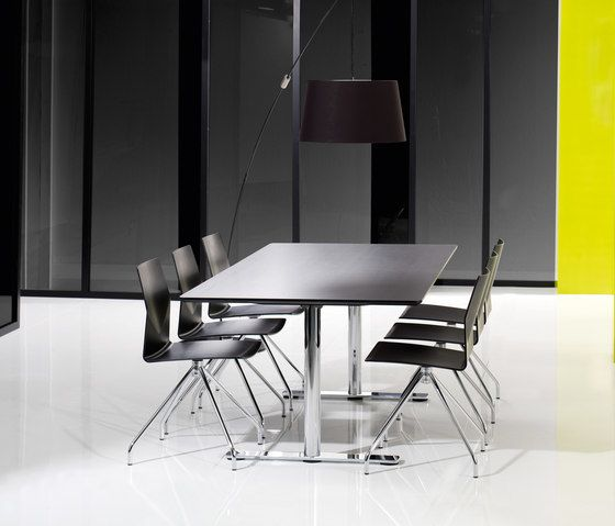 X12 Conference table by Holmris Office by Holmris Office