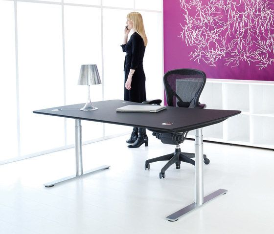 X12 Desk by Holmris Office by Holmris Office