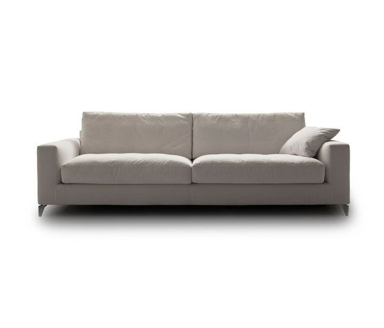 Zone 920 Comfort Sofa by Vibieffe by Vibieffe