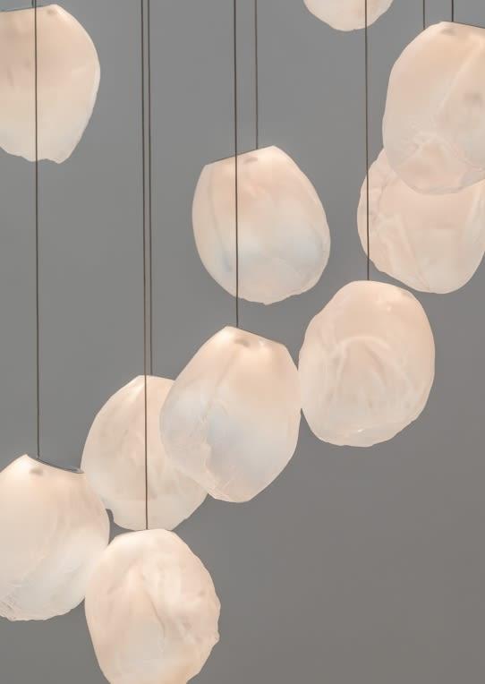 73.11V Pendant Light by Bocci