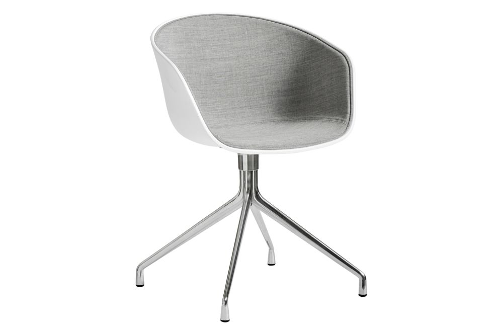 AAC 20 Meeting Chair - Front Upholstered by Hay