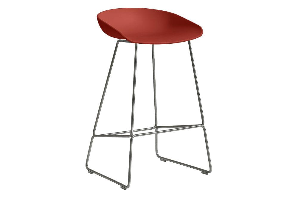AAS 38 Stool Low by Hay