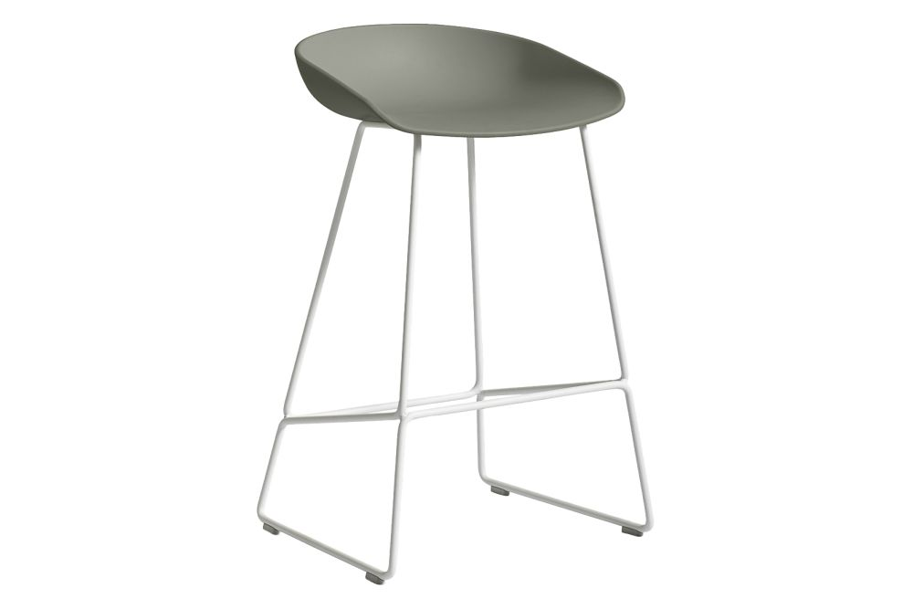AAS 38 Low Stool by Hay