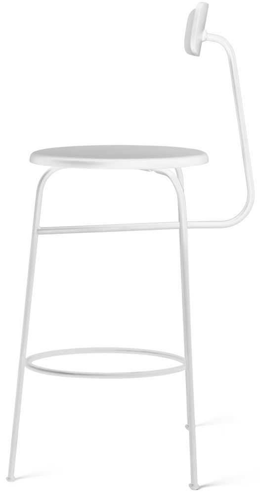 Afteroom Bar Chair by MENU