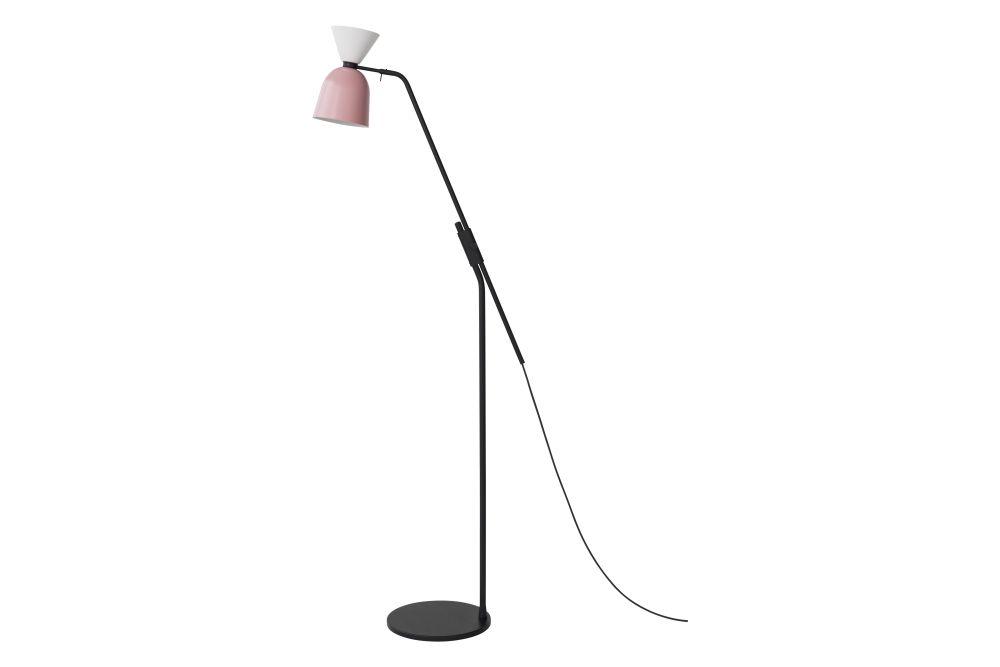 Alphabeta Floor Lamp by Hem