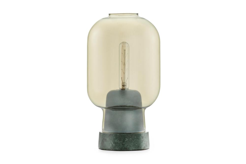 Amp Table Lamp by Normann Copenhagen